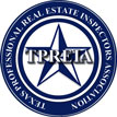 houston home inspector member of texas professional real estate inspector association logo